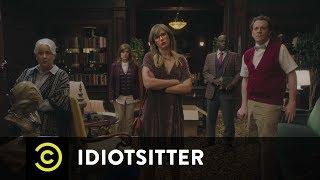 Idiotsitter - Murder Mystery Escape Room