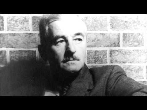 William Faulkner - Nobel Prize Acceptance Speech (1950)