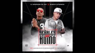 Quimico Ultramega x El Emperador Rap  - Señale De Humo Prod: BeatWali & Fx Musical