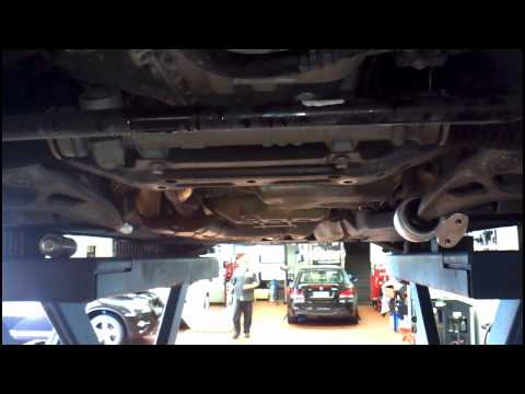 BMW Control arm bushes E46 or Z4 / Z3 How to DIY: BMTroubleU
