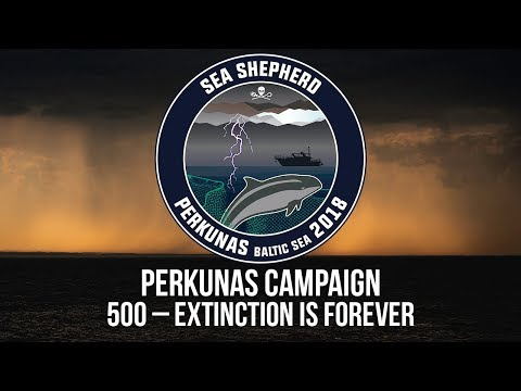 Perkunas Campaign: 500 - Extinction is Forever