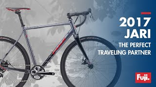 5f89638d126 fuji jari bicycle review Videos - 9tube.tv
