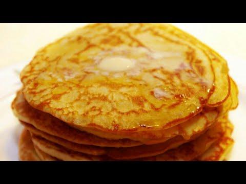 How to make Sweet Corn Pancakes | Makai cheela by Sunita's kitchen |