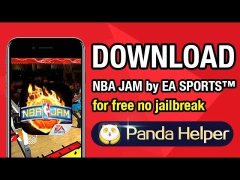 How to download NBA JAM by EA SPORTS™ for free on iOS devices without jailbreak