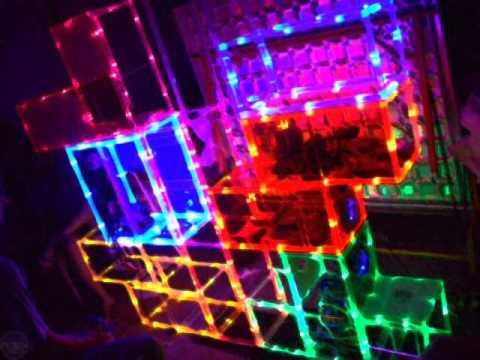 Tetris Jumpstyle/Techno and Rap remix