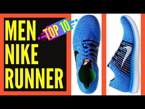 Best NIKE Running Shoes for Men || Best NIKE Running Shoes 2017-2018
