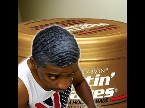 100 LAYERS OF SPORTING WAVES GREASE CHALLENGE.
