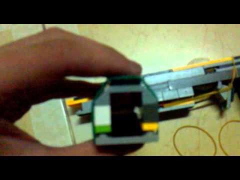 USP gun lego ::::Đ.Quang NTT 6a2 2010