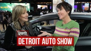 Listen in as we chat with GM CEO Mary Barra