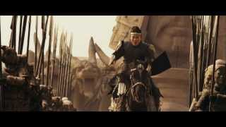 The Mummy: Tomb Of The Dragon Emperor - Official® Trailer [HD]