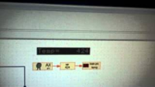 POE Project 3.1.7 - Machine Control Design - Problem 6 Central Air System