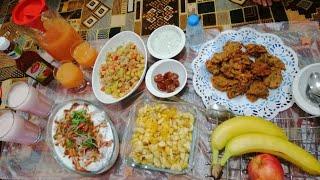 Jhat pat Iftar Preperations👌 | My First Iftar @ Home in Dubai | Pakistani Mom in Dubai