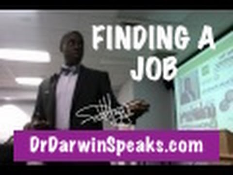 How to Find A Job: New Dentists Success Program at Temple University | Dr Darwin Hayes DDS