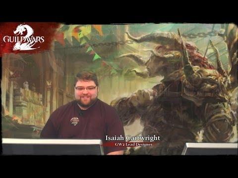 Guild Wars 2 - Developer Guide: Mesmer in PvE