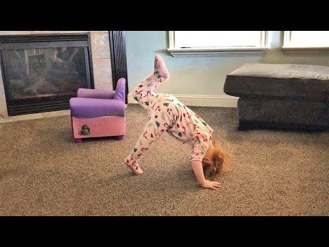 WORLD'S FIRST YOGA BABY