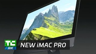 Apple announces the iMac Pro and upgrades to the iMac