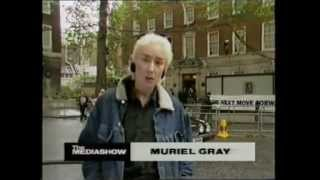The Media Show - 1987 General Election