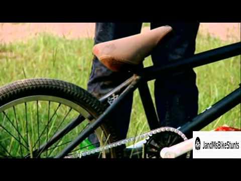Choosing Your BMX Bike