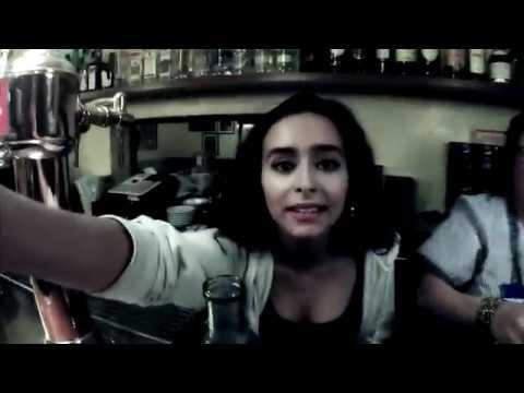 KAMARADA NIKOLAY videoclip
