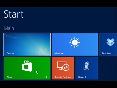 How To Download and Install Windows 8 / Windows 8.1 trial on virtualbox