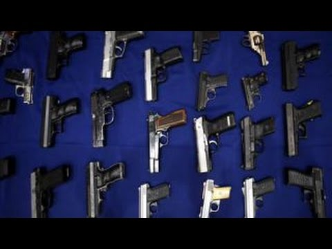 Should concealed weapons be allowed in daycare centers?