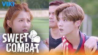 Download Sweet Combat - EP2 | Girls Save Lu Han [Eng Sub]