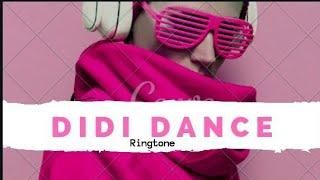 Didi Dance Ringtone  V I K A S