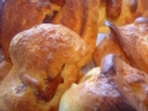 Yorkshire Puddings with a twist recipe How to make