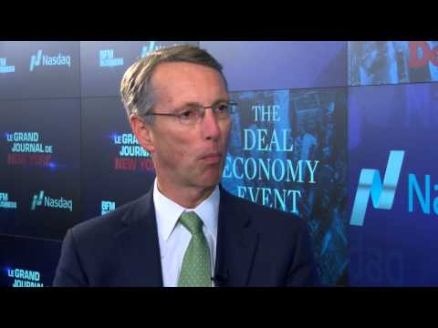 The rise of boutique M&A banks with Greenhill CEO Scott Bok