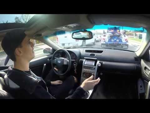Car Vlog #28 ICECAP Life / Coming to the UK! / Man Almost Got HIT!