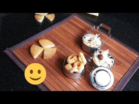 Vazhaithandu Pulav | OnePot Lunchbox Recipe | Banana Stem Pulav