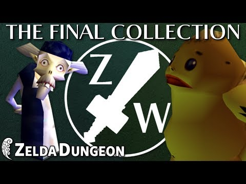 The Final Collection - Zelda Warfare
