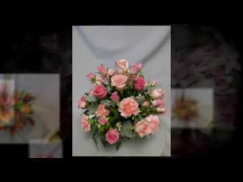 Russ Wholesale Flowers-Wedding Bouquets