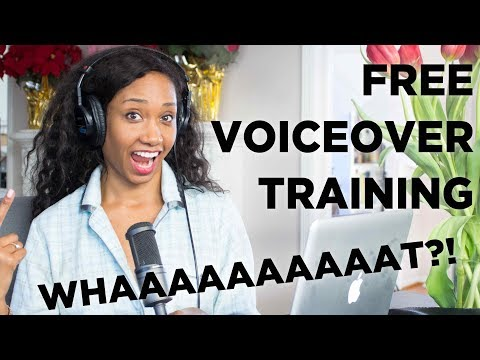 Make Money In Voiceover in 2018 | Acting Resource Guru