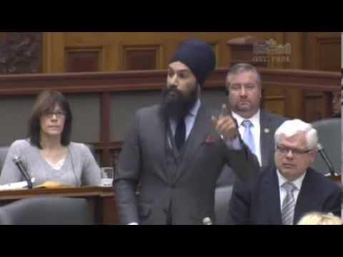 Temp job agencies threaten Ontario workers