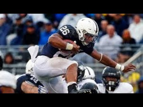 Craziest Hurdles & Spin Moves of the 2017-18 College/NFL Football Season