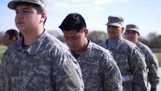 Dallas ISD salutes Veterans