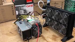antminer+hydro Videos - 9tube tv