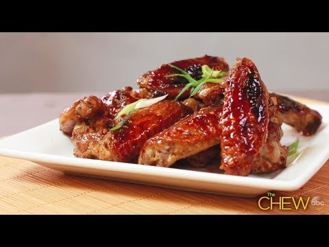 Blow Your Mind Baked Chicken Wings Recipe