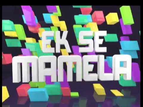 Ekse Mamela