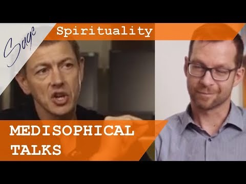 How To Heal Yourself and Your Mind - Medicine, Philosophy, Conspiracy & Spirituality