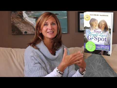 Premise of International Best Selling book Your Weight Loss G-Spot