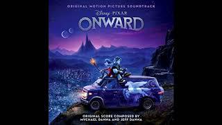 Onward OST - Dad
