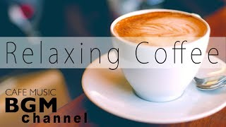 Download Relaxing Coffee Jazz - Relaxing Bossa Nova Music for Stress Relief Video