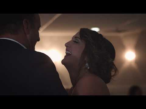 Brian and Courtney Sumner Wedding 2017 Virginia Beach