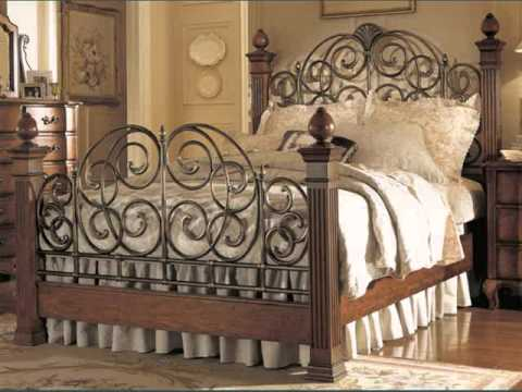 Iron Beds - Picture Collection