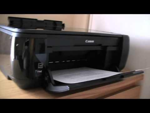 Canon Pixma MP495 Wireless Printer Review | MG3122 | MX439