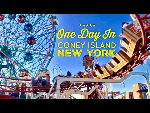 One Day in Coney Island and Little Odessa New York Walking Tour Nathan's Famous Hotdogs