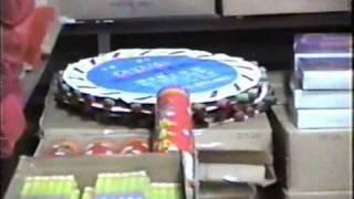 Pyrosamm Buying Fireworks And Anvil Firing At Pgi