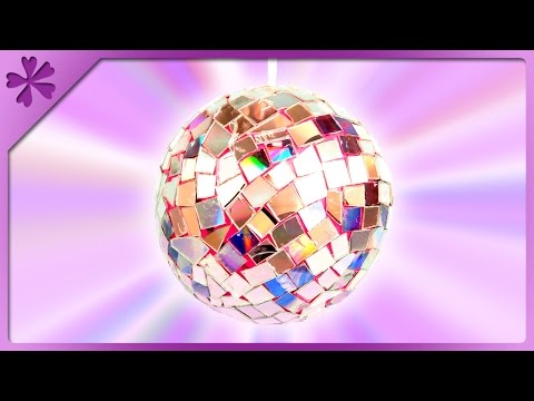 DIY Disco ball (ENG Subtitles) - Speed up #296